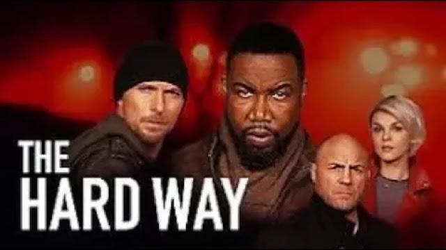 The Hard Way: Best Michael Jai White Movie 2019 2019