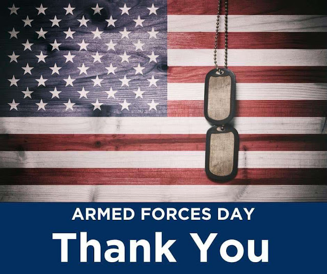 National Armed Forces Day Wishes Images download