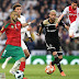 The Champions League. hakim ziyech Star Shines before semifinals top senior old continent are pursuing shared