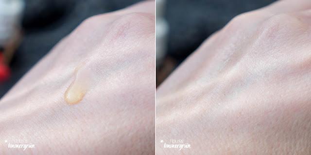 Myrto Naturalcosmetics Bio Summer Day Oil S - Anti-Aging Gesichtsöl mit Lichtschutz
