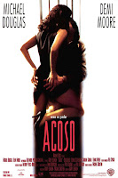 Acoso Sexual (Disclosure)