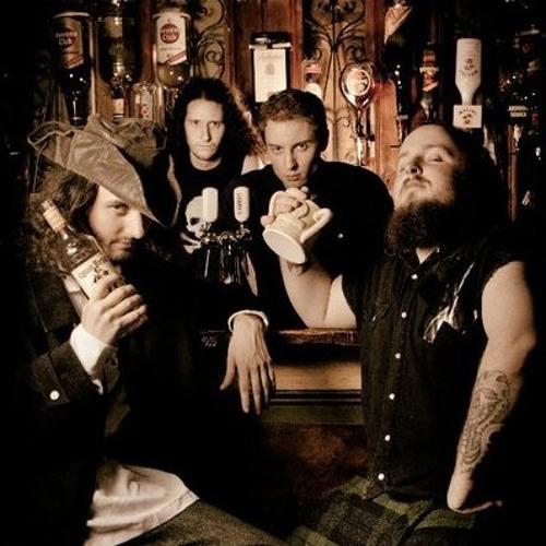Biodata Grup Musik Alestorm