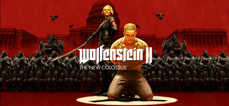 Wolfenstein II The New Colossus Digital Deluxe Edition-GOG