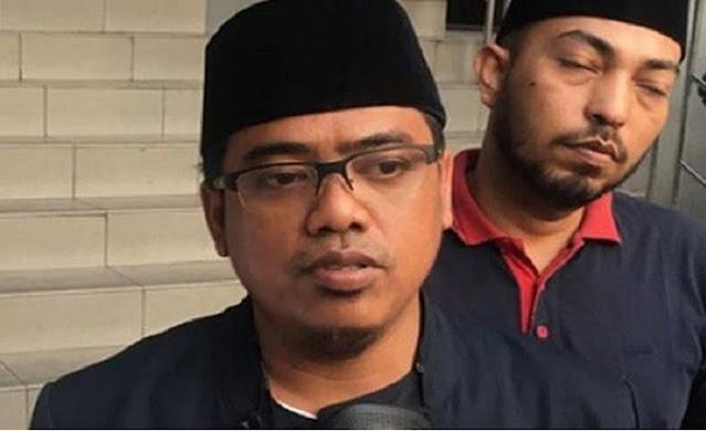 Muannas Alaidid: Mestinya Target dan Korban Ledakan itu Pejabat Korup, Apalagi Hobi Kawin