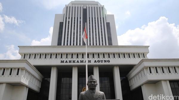 Selain Gaji Rp 121 Juta, Ketua MA Kini Dapat Honor Per Perkara yang Diadili