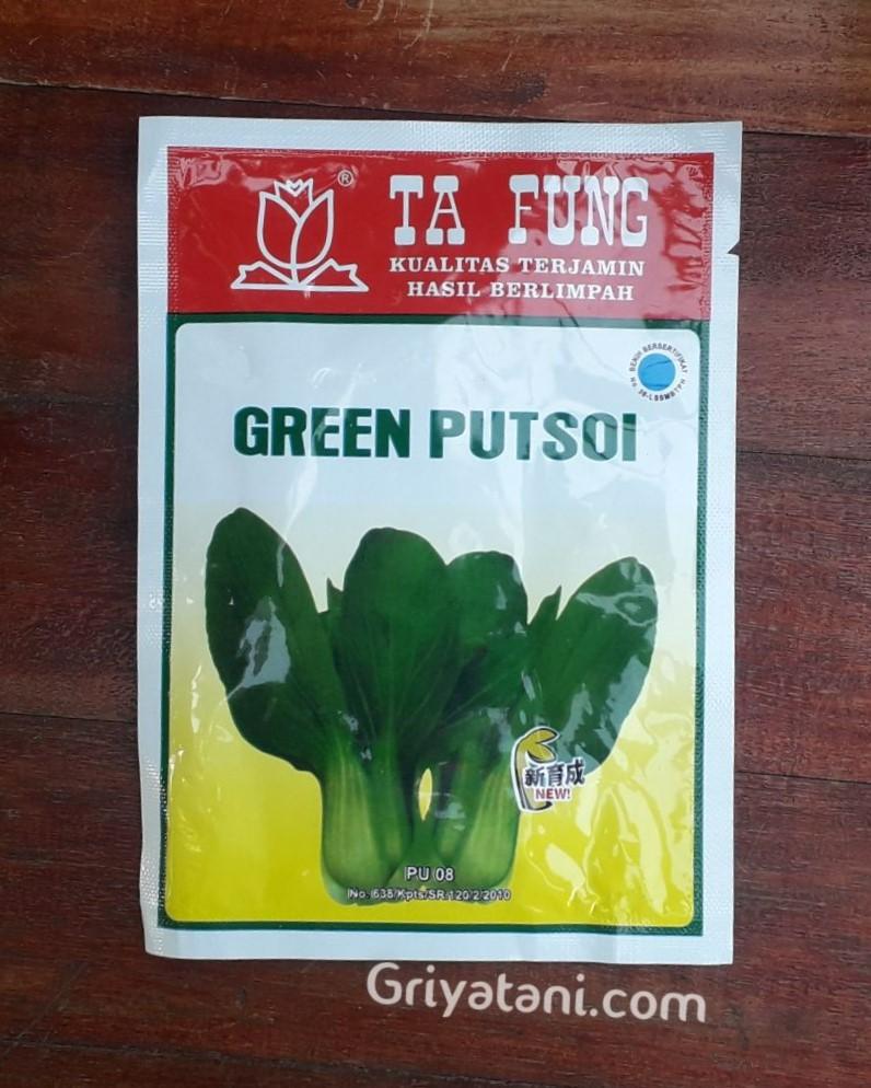 Green Putsoi