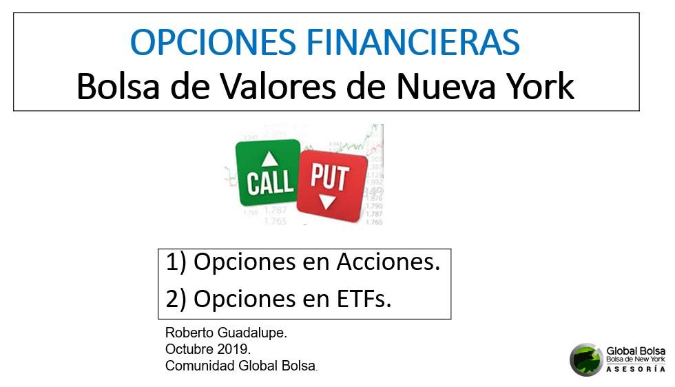 Opción financiera - Qué es, definición y concepto   Economipedia
