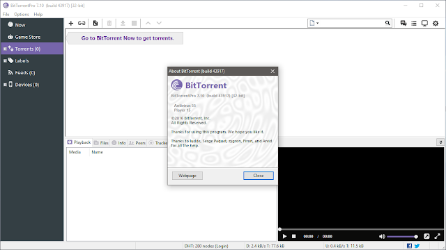 bittorrent plus free download with cracked