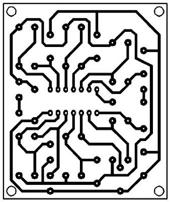 Printed-Circuit-Wideband-Signal-Injector