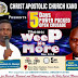 Prophet Hezekiah to minister, as CAC Kano DCC holds open crusade