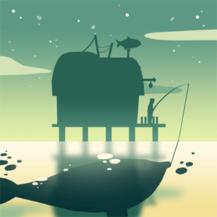 تنزيل لعبة Fishing Life للأندرويد