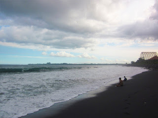 Inilah 3 Pantai Di Denpasar Timur Yang Wajib Dikunjungi