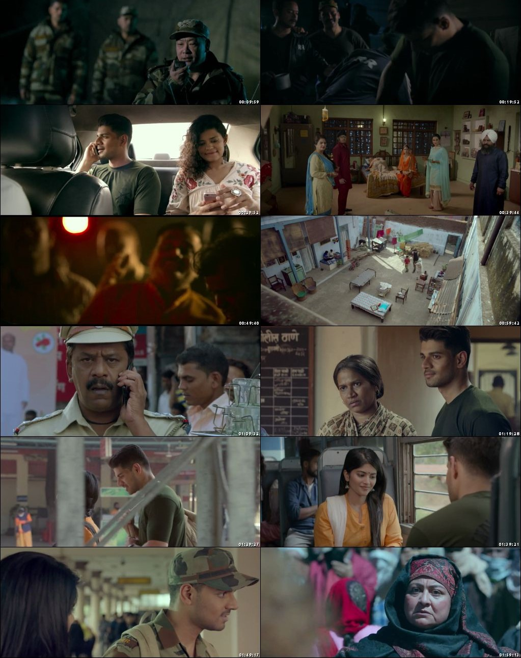 Satellite Shankar 2019 Full Hindi Movie Online Watch