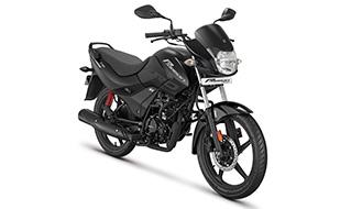 Upcoming motorcycles