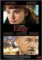 Watch Elegy (2008) Megavideo Movie Online