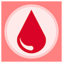 Icon Blood Sugar Converter: Glucose Monitor