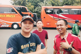 Jalan Jalan ke Masjid Istiqlal Jakarta