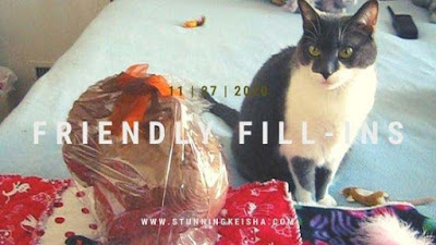 Feral Friday: TW is a Cold-Blooded Serial Killer