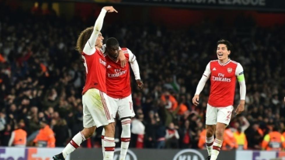 نتيجة مباراة مانشستر يونايتد وإي زد آلكمار بتاريخ 12-12-2019 الدوري الأوروبي
