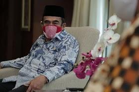 Syekh Ali Jaber Ditusuk, Menag: Panitia Pengajian Harus Jaga Pendakwah
