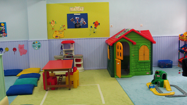 Ο  Σύλλογος Γονέων των παιδιών Παιδικών & Βρεφικών Σταθμών Ναυπλίου για την έναρξη λειτουργίας των σχολείων