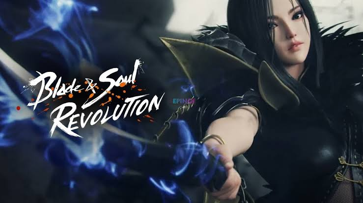 Free to play blade and soul revolution