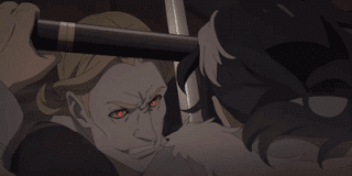 جميع حلقات الأنمي Tenrou: Sirius the Jaeger  مترجم تحميل و مشاهدة