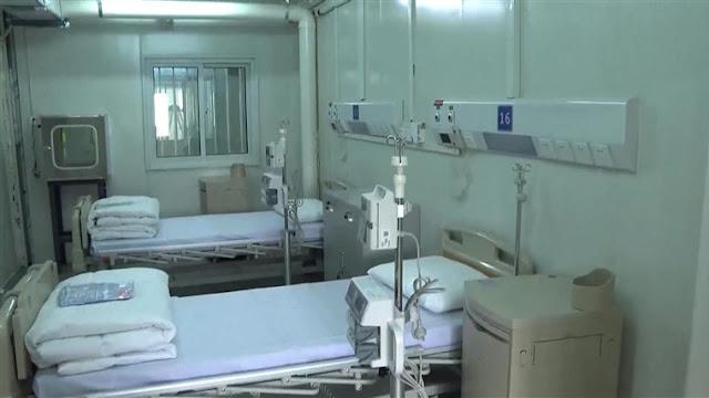 الشابة : الأهالي يحتجون رفضا لتخصيص مركز التخييم و الإصطياف للحجر الصحي