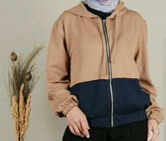 JAKET JOLLIAT 908 (ATS0075)