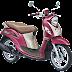 Harga Yamaha Fino Sporty, Fino Premium 125 Terbaru - Kredit Motor Murah