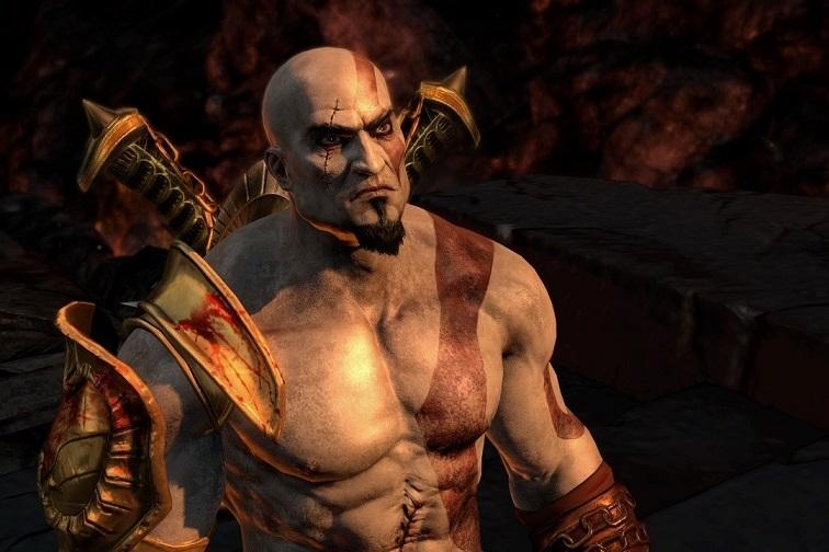 تحميل لعبة god of war 5 للكمبيوتر