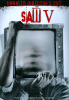 Saw V (2008) UnRated Dual Audio [Hindi-English] 720p BluRay ESubs Download