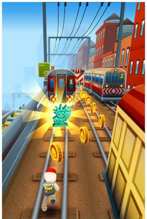 tai game subway surfers cho android