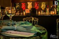 festa de formatura em porto alegre colação de grau em gestão financeira pela uniasselvi festa realizada no salão frontal do clube farrapos em porto alegre com decoração clássica em verde branco e prata por fernanda dutra cerimonialista de eventos em porto alegre