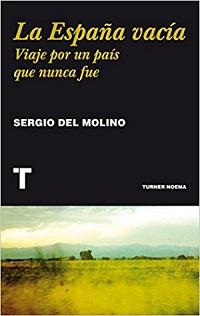La España vacía Sergio del Molino