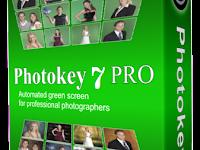 ဓါတ္ပံု background ဒီဇုိင္းေတြကို ၾကိဳက္သလိုေျပာင္းနိုင္တဲ့ - PhotoKey 7 Pro