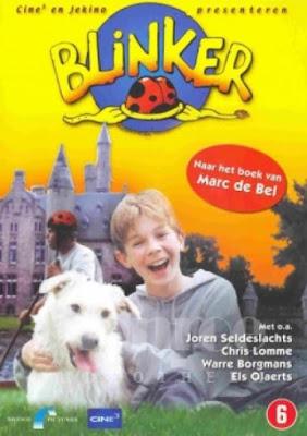 Блинкер / Blinker. 1999.
