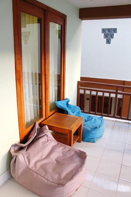 hotel melati resort kuta