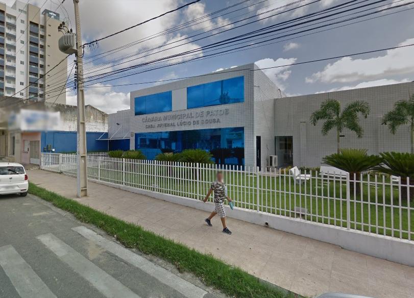 Câmara de Patos aprova aumento para prefeito, vice e secretários