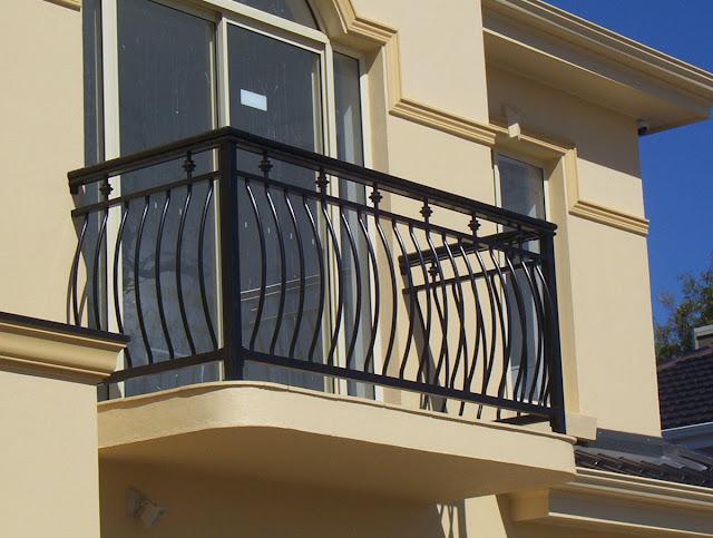Aluminium Balustrades Adelaide