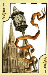 Baraja Española: Las Fiestas de Burgos