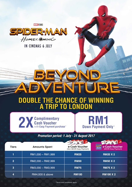 Beyond Adventure with SENHENG