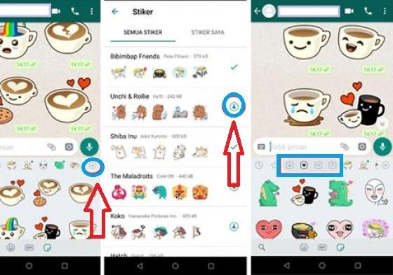 Unduh 830+ Gambar Kartun Lucu Whatsapp Terbaru