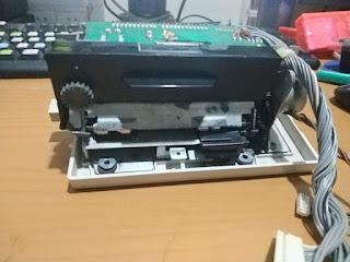 Catridge printer epson tm u295