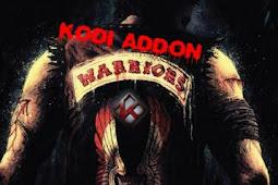 How To Install The Warriors Kodi Addon Repo
