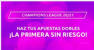 Mondobets promo champions 6-7 abril 2021