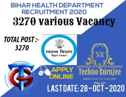Bihar-BTSC-Medical-Officer-Recruitment-2020