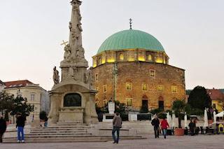 Sejarah Islam di Hongaria