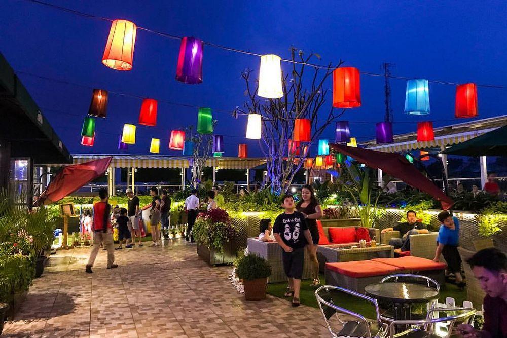 Tempat Makan Enak di Bogor (picbubble.com)
