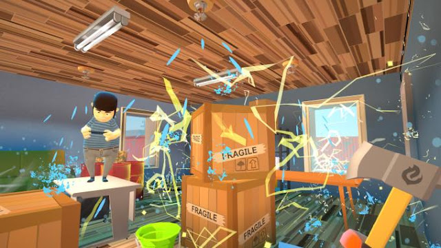 Embr Free Download PC Game Cracked in Direct Link and Torrent. Embr is a frantic firefighting game set in a hyper-capitalist reality where traditional emergency services are a thing of the past. Scale buildings, smash windows, fight fires and…